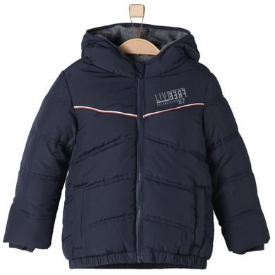 Miniboyjacken - s.Oliver Boys Jacke dark blue - Onlineshop Babymarkt