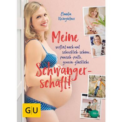 GU, Meine Schwangerschaft!