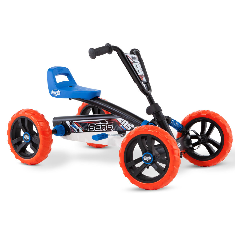 BERG Toys Go Kart Buzzy Nitro