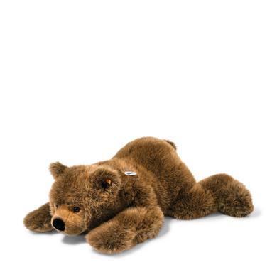 Steiff Urs hnědý medvěd, 90 cm - hnědá