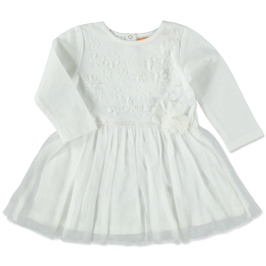 STACCATO Girls Kleid white