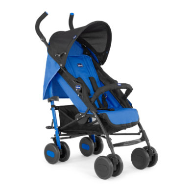 chicco Buggy Echo Power Blue