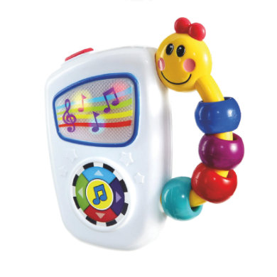 baby einstein ™ - Take along Tunes - pestrobarevná
