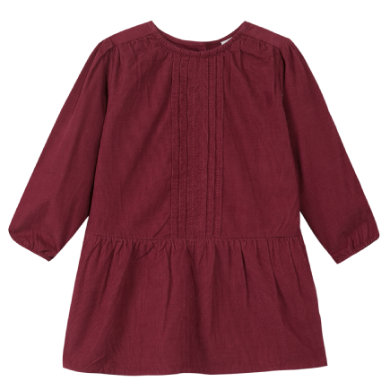 Minigirlroeckekleider - ESPRIT Girls Kleid dark red - Onlineshop Babymarkt