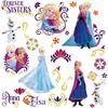 RoomMates® Disney Ledové království - Jaro