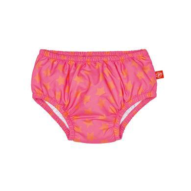 LÄSSIG Girls Splash Fun Badehose pink rosa pink Mädchen