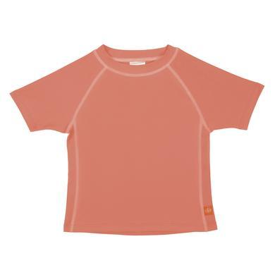 Image of LÄSSIG Girls Splash & Fun Bade-Tshirt orange