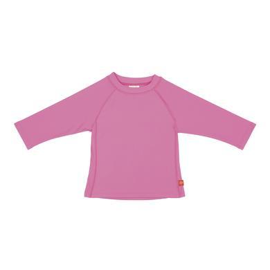 LÄSSIG Girls Splash Fun Bade Longsleeve pink rosa pink Gr.ab 6 Monate Mädchen