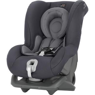 Britax Römer Kindersitz First Class plus Storm Grey