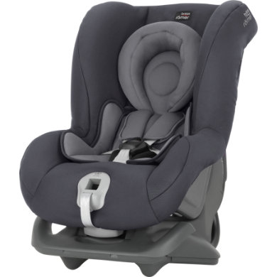 britax römer First Class plus 2020 Storm Grey