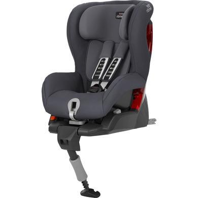 Britax Römer Kindersitz Safefix plus Storm Grey...