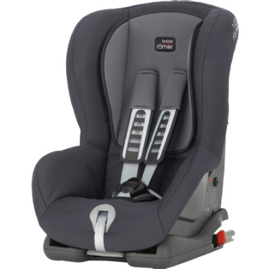 Britax Römer Duo plus 2020 Storm Grey