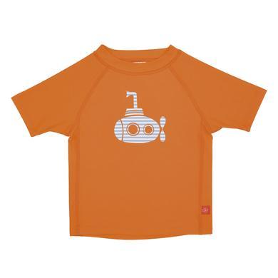 Image of LÄSSIG Splash & Fun Bade-Tshirt orange