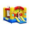 happyhop Château trampoline gonflable enfant - clown