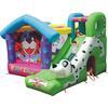 happyhop Bouncy Castle - Puppyland