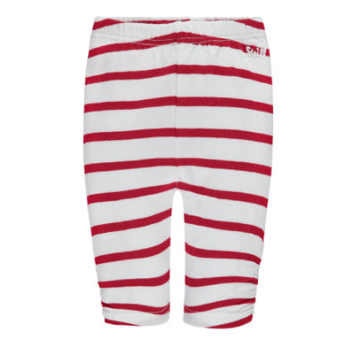 Steiff Girls Leggings tango red rot Gr.Babymode (6 24 Monate) Mädchen