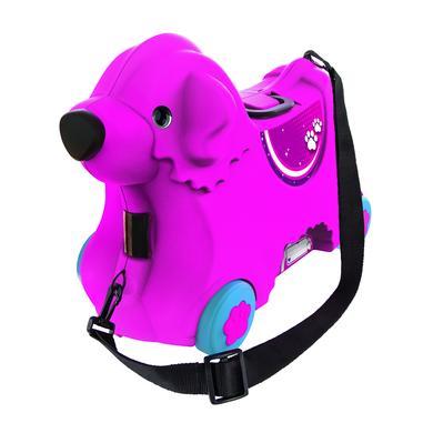 BIG  Bobby Trolley - pink