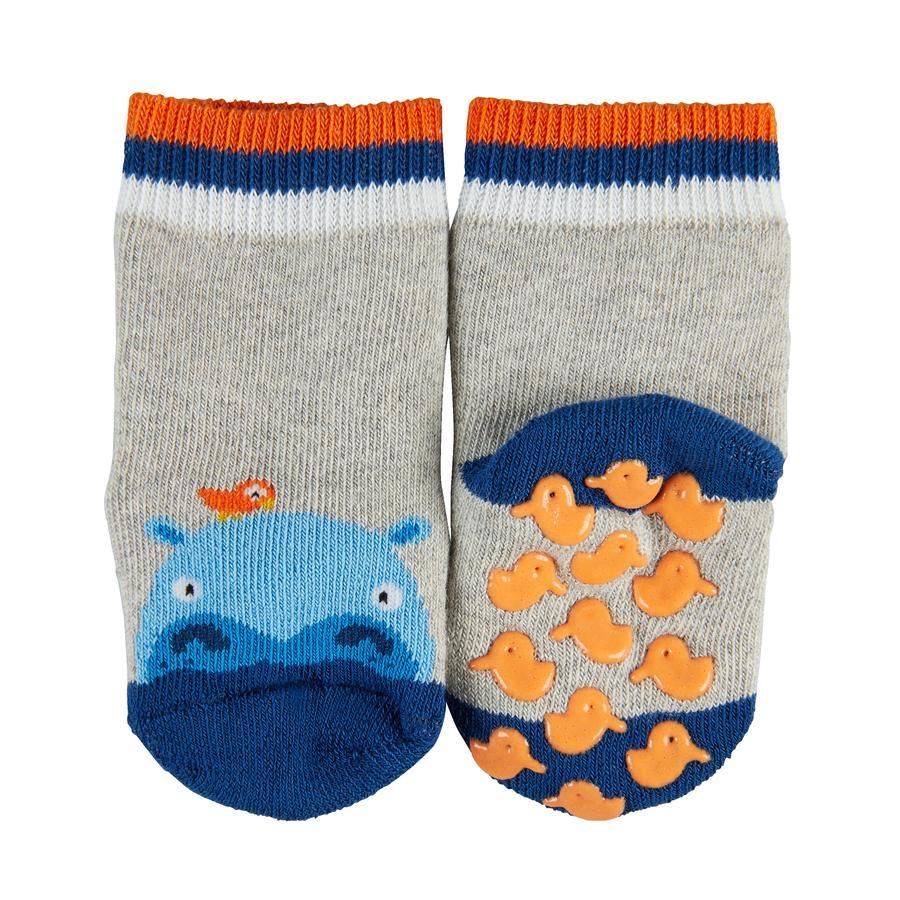 FALKE ABS Socken Hippo storm grey