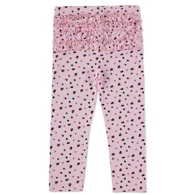 Esprit Leggings pink rosa pink Gr.Babymode (6 24 Monate) Mädchen