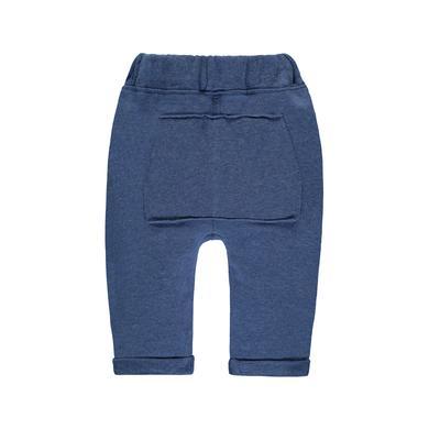 bellybutton Boys Pantalone felpa twilight blue