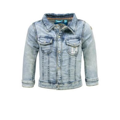 lief! Boys Jeansjacke lightblue denim blau Gr.Babymode (6 24 Monate) Jungen