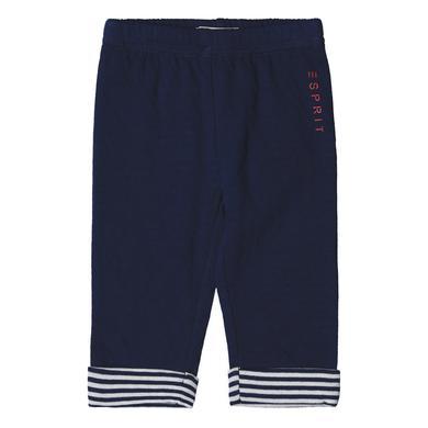 ESPRIT Leggings blu marino
