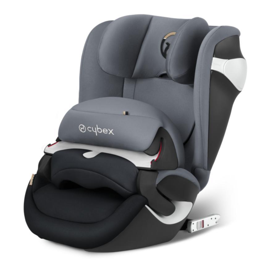 cybex GOLD Kindersitz Juno M-fix Graphite Black...