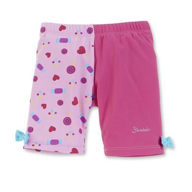 Sterntaler Girls UV Badeshorts mandelblüte rosa pink Gr.Babymode (6 24 Monate) Mädchen
