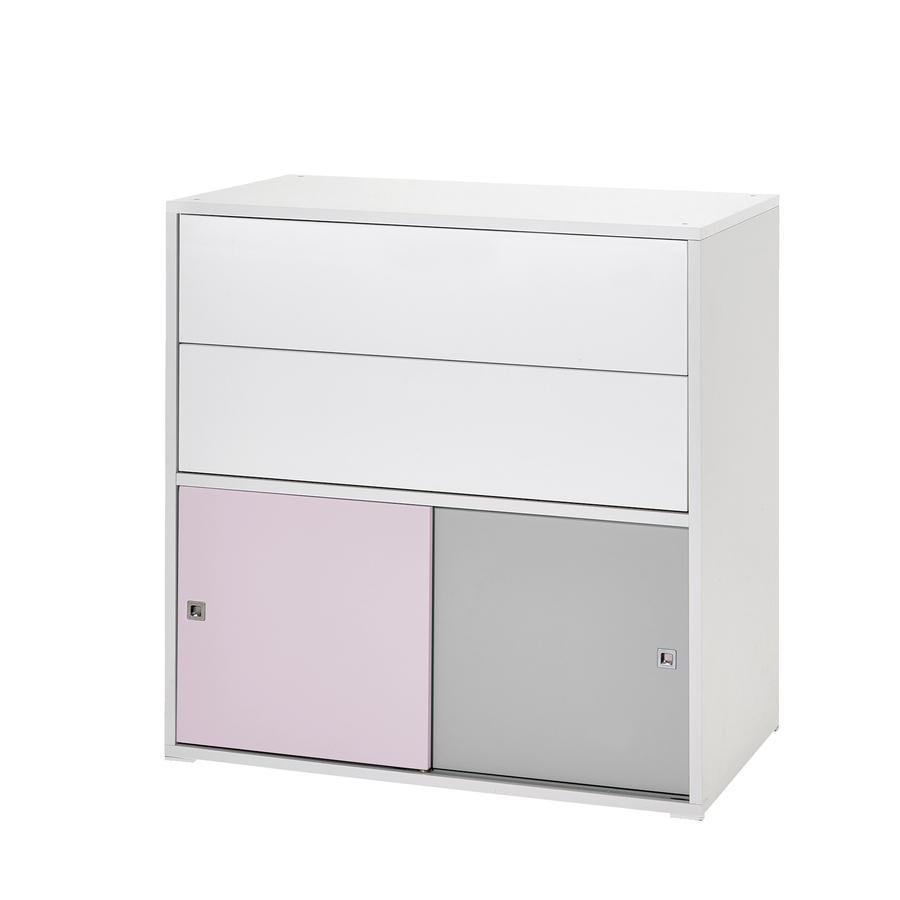 kommode buche klein preisvergleich die besten angebote online kaufen. Black Bedroom Furniture Sets. Home Design Ideas