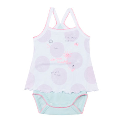 Babywaesche - absorba Girls Body mint - Onlineshop Babymarkt