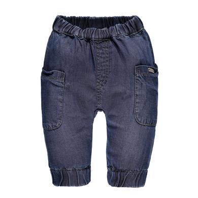 Babyhosen - bellybutton Boys Hose blue - Onlineshop Babymarkt