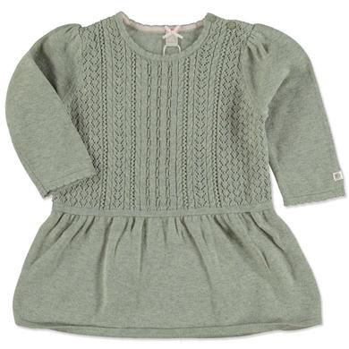 Esprit Newborn Kleid grau Mädchen