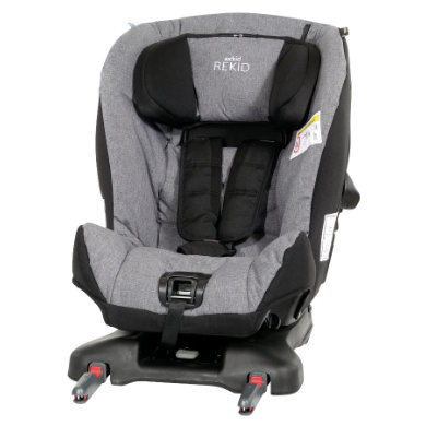 axkid Rekid 2017 New Edition Grey