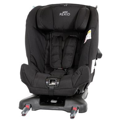 axkid Autostoel Rekid New Edition zwart