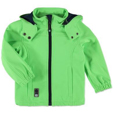 Staccato Boys Softshelljacke neon grün Gr.Kindermode (2 6 Jahre) Mädchen