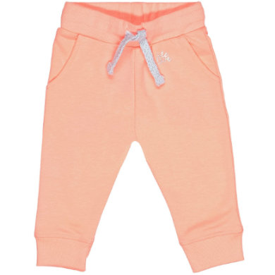 Staccato Girls Jogginghose neon peach orange Gr.Babymode (6 24 Monate) Mädchen