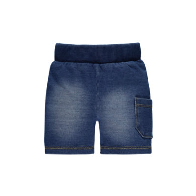 Kanz Boys Shorts blue denim blau Gr.Babymode (6 24 Monate) Jungen