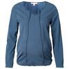 Esprit Blouse Alloverprint bleu clair