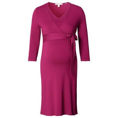 Schwangerschaftsmode für Frauen - Esprit Stillkleid kirschrot Damen  - Onlineshop Babymarkt