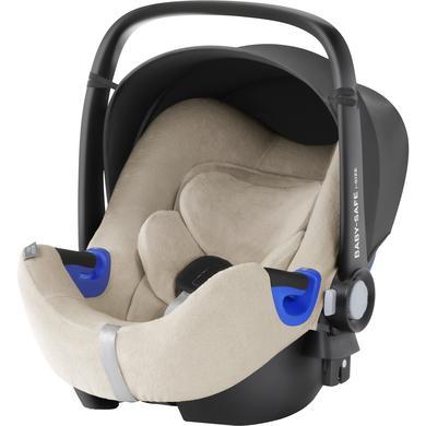 Britax Römer letní potah Baby-Safe i-Size Beige - béžová