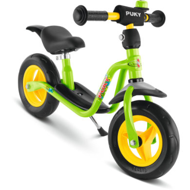 Puky ® Laufrad LRM Plus kiwi 4073 grün