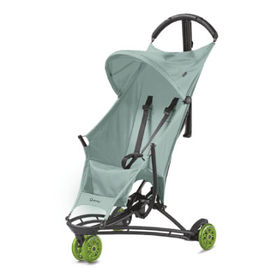 Quinny Buggy Yezz Neon frost