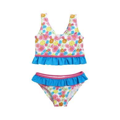 Playshoes UV Schutz Bikini Blumenmeer Mädchen