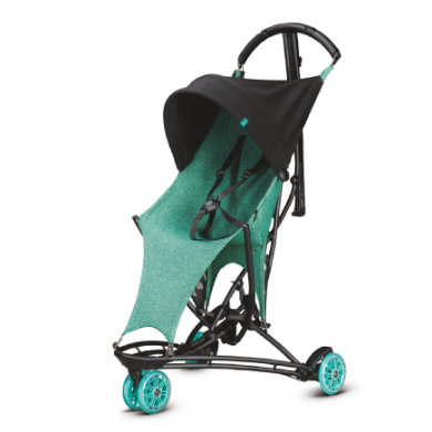 Quinny Buggy Yezz Air Aqua