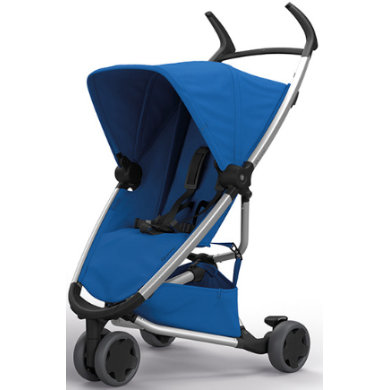 Quinny Buggy Zapp Xpress All blue