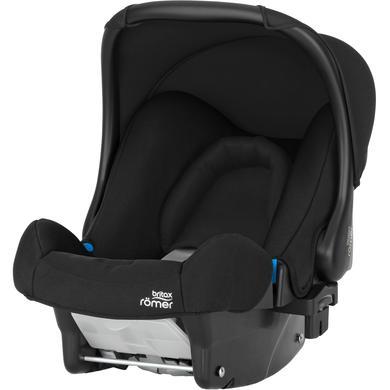 BRITAX R�MER Autostoel-reiswieg Baby-Safe Cosmos Black
