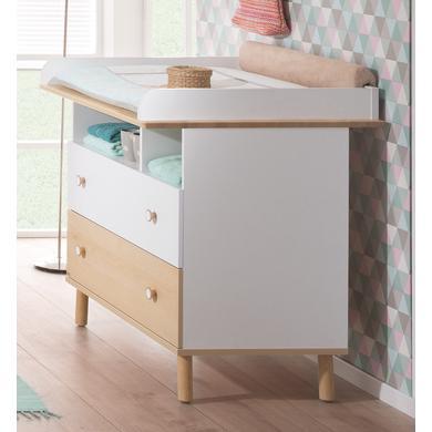 kommode schmal preisvergleich die besten angebote online. Black Bedroom Furniture Sets. Home Design Ideas