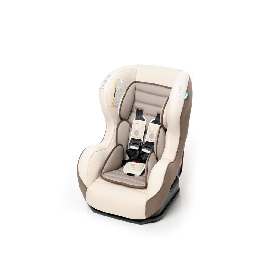 osann Kindersitz SafetyOne Isofix Fossil