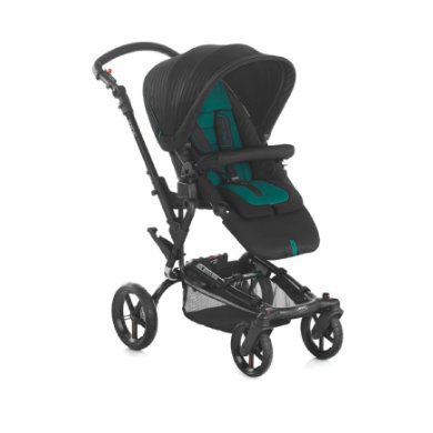 JAN� Buggy Epic Sequoia