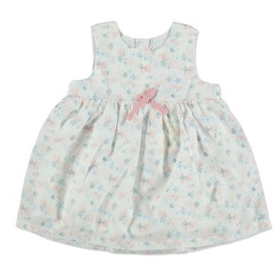 Minigirlroeckekleider - TOM TAILOR Kleid mit Motiv–Print Soft Clear White - Onlineshop Babymarkt